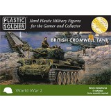 15mm Cromwell Tank