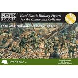 15mm Late War German Infantry 1943-45