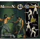 Convict Gunslinger (2 pack)