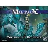 Children of December - Rasputina Crew Box Set