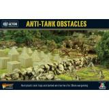 Anti-Tank Obstacles plastic box set