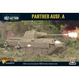 Panther Ausf A plastic box set