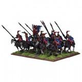 Undead Revenant Cavalry