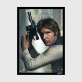 Koszulki Art Sleeves - Han Solo 2
