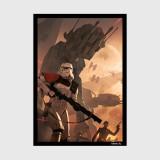 Koszulki Art Sleeves - Trooper Assault