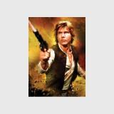 Koszulki Art Sleeves - Han Solo (TM)