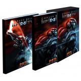 Infinity 3rd Edition (English)