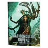 Haemonculus Covens - A Codex: Dark Eldar Supplement