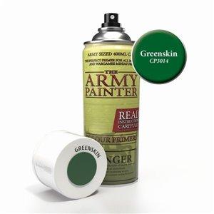 Colour Primer Greenskin Spray