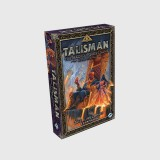 Talisman: The Firelands Expansion