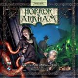 Horror w Arkham - Mgły nad Kingsport