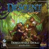 Descent: Trzęsawiska Trolli