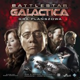 Battlestar Galactica: Gra planszowa