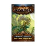 Warhammer: Inwazja - Zapisane w Gwiazdach