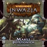 Warhammer: Inwazja - Marsz Potępionych
