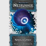Android: Netrunner - Nadgodziny
