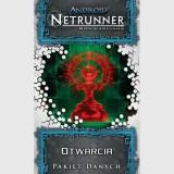 Android: Netrunner - Otwarcia