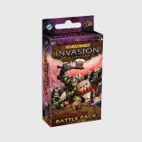 Warhammer: Invasion - Rising Dawn