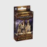 Warhammer: Invasion - Imperial Throne