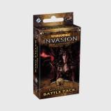 Warhammer: Invasion - City of Winter