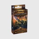 Warhammer: Invasion - The Iron Rock