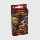 Warhammer: Invasion - Bleeding Sun