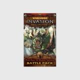 Warhammer: Invasion - The Fall of Karak Grimaz