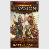Warhammer: Invasion - The Burning of Derricksburg