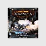 Warhammer: Invasion - Assault on Ulthuan