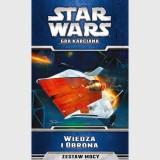 Star Wars LCG - Wiedza i Obrona