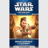 Star Wars LCG - Bohaterowie i Legendy