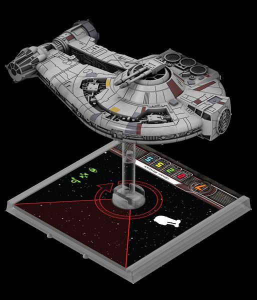 X-Wing: Zestaw dodatkowy YT-2400