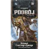Warhammer 40000: Podbój - Skowyt Czarnogrzywego