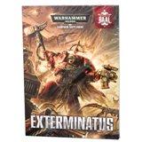 Shield of Baal: Exterminatus (Softback)