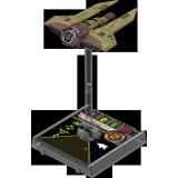 X-Wing: Zestaw dodatkowy M3-A Interceptor