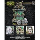 Sacral Vault - Minion Gatorman Battle Engine