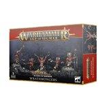Khorne Skullreapers / Wrathmongers