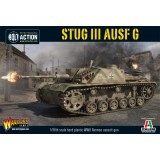 Stug III ausf G / StuH-42 plastic box set