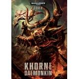 Codex: Khorne Daemonkin