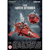 Eldar Farseer / Warlock Skyrunner