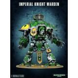Imperial Knight Gallant / Warden / Crusader