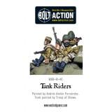 Soviet Tank Riders (4)