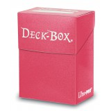 Fuchsia Deck Box