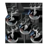 Eskadry myśliwców Imperium