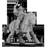 Mananaan, Untain of Baalor on Horse