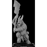 Rapraag, Gabrax Warrior