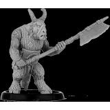 Ungaa, Gabrax Warrior