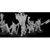Baagath's Herd, Gabrax Unit