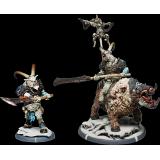 Chaagmuth the Jaw-Taker, Gabrax Untain