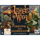 Lords of War: Władcy Wojny – Orkowie kontra Krasnoludy